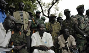Katine LRA debate kony