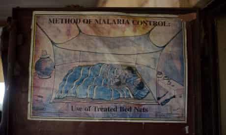 Katine malaria lead 1