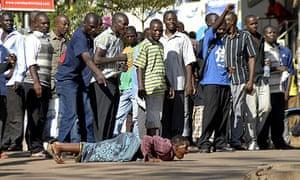 Uganda riots