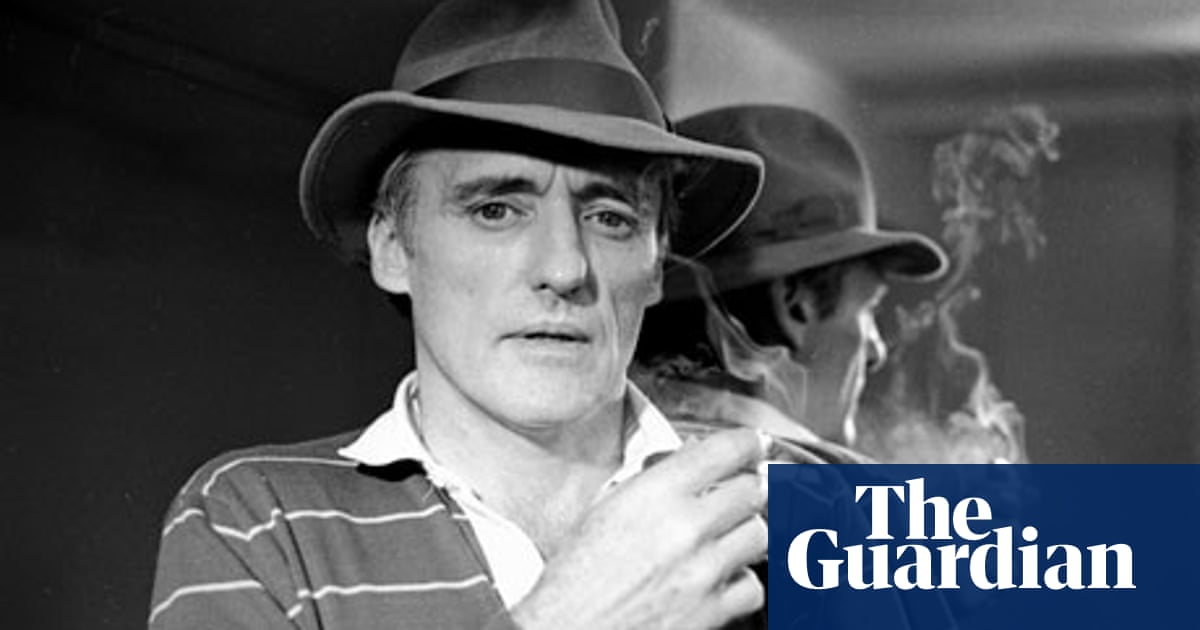 Dennis Hopper obituary | Film | The Guardian