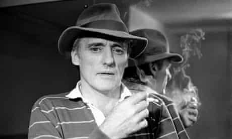 American Actor Dennis Hopper