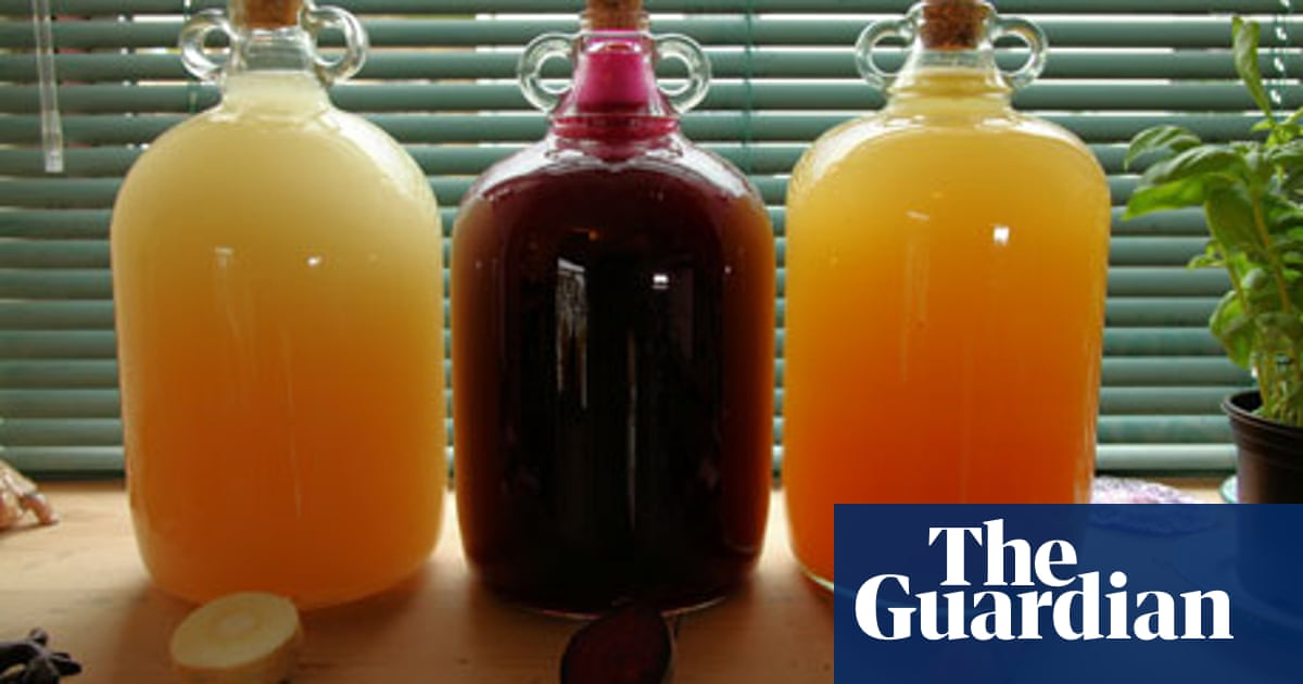 The science and magic of wine-making | Andy Connelly