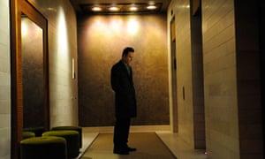 Michael Fassbender in Steve McQueen's film Shame