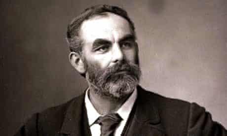John Burns MP, circa 1900