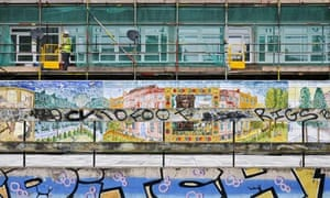Royal Photographic Society Print Exhibition 2012: Urban Renewal
