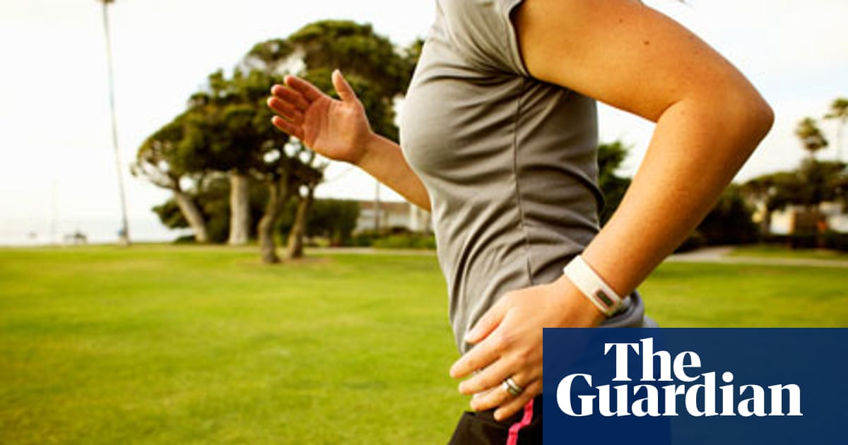 Can apps and GPS watches really make you run faster? | Life and