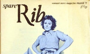 Front page of Spare Rib
