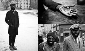 Photographs by Sam Lambert