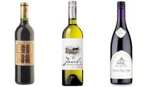 Wine relief wine