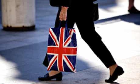 Celebrating 'Britishness'