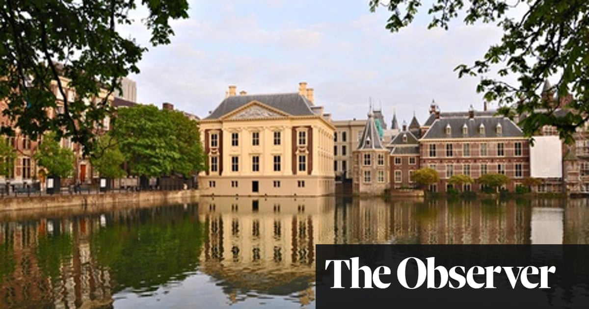 Art Nouveau In Het Rijksmuseum.The Mauritshuis Review The Ideal Museum A Home From Home For Art