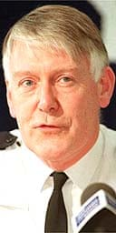 Sussex chief constable Paul Whitehouse
