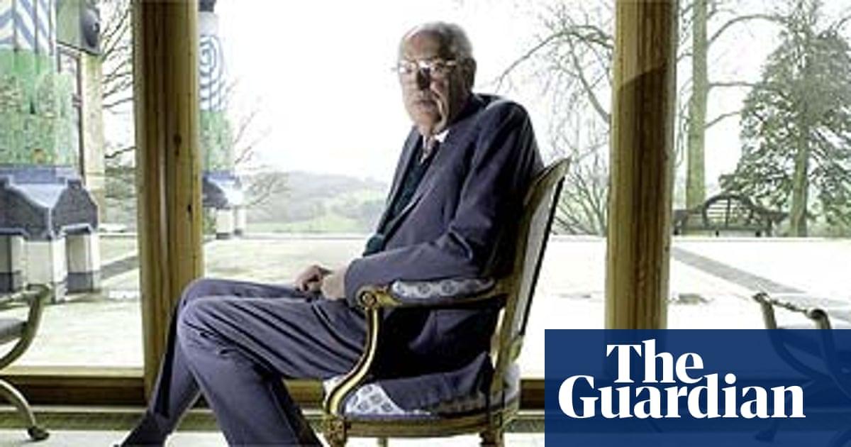 Nick Davies: How the richest man in Britain avoids tax | UK news