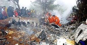 Dozens survive plane crash in South Korea | World news | The