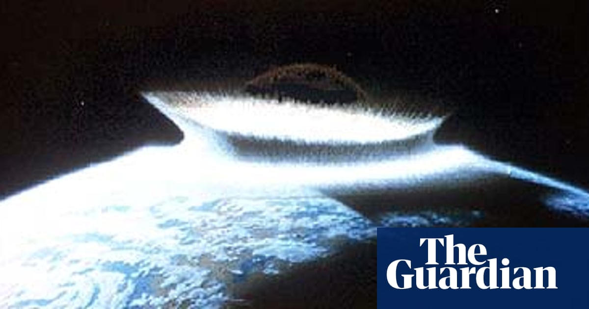 Don't panic! Armageddon is probably 878 years away | Science