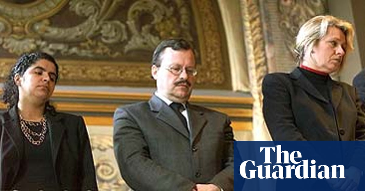 Fortuyn Party Chooses New Leader Politics The Guardian