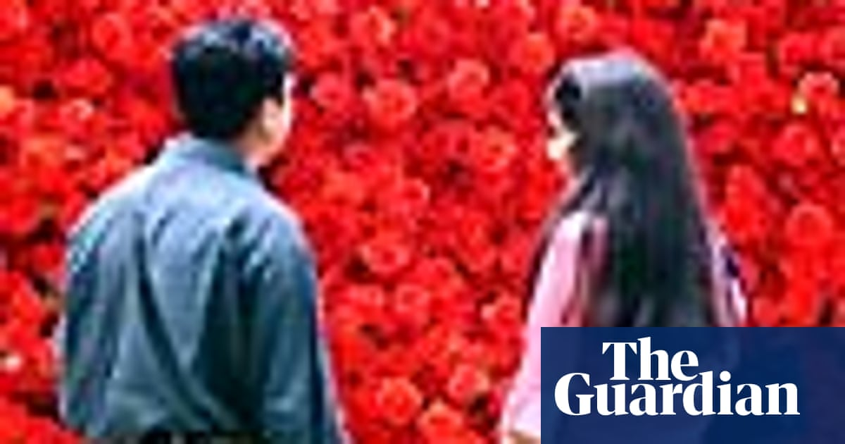 Your valentine text messages | Life and style | The Guardian