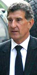 Kevin Tebbit, Ministry of Defence permanent secretary
