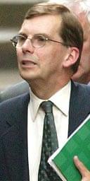 David Omand