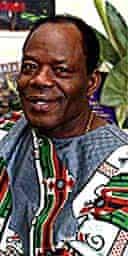 Justus Amadiegwu