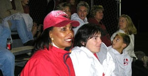 Jocelyne Tshishinbi
