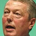 Alan Johnson, the work and pensions secretary