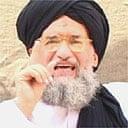 Al-Qaeda leader Osama bin Laden's right-hand man Ayman al-Zawahiri