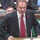 Tony Blair at PMQs, Nov 9 2005