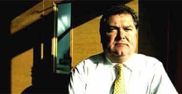 Sir Digby Jones, director general of the CBI