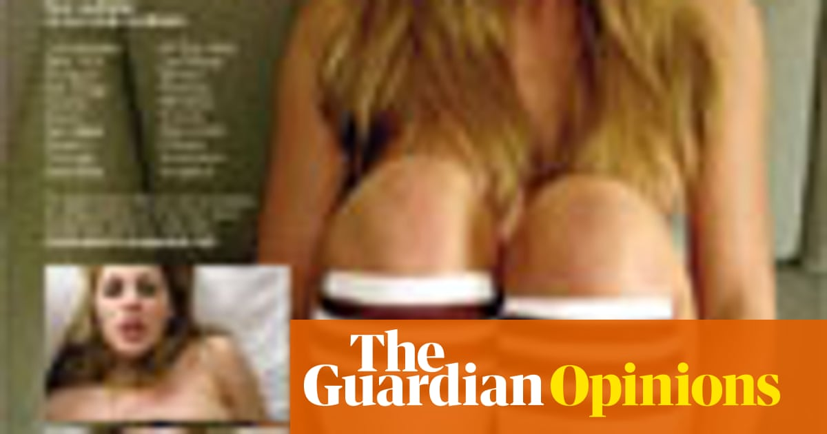Nice and sleazy | Fashion | The Guardian