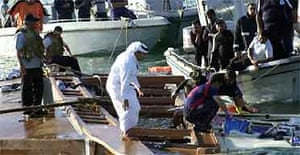 15 Britons dead in Bahrain sinking   Travel   The Guardian