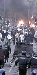 Bradford riots