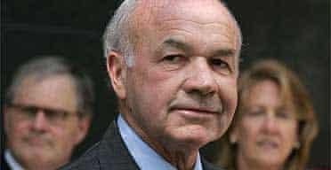 Enron founder Kenneth Lay