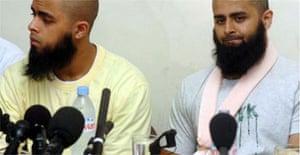 Abul Koyair and Mohammed Abdul Kahar