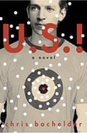 US! by Chris Bachelder