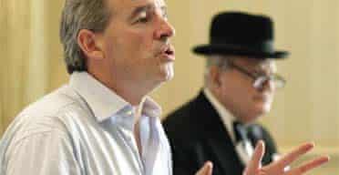 Ryanair's chief executive Michael O'Leary