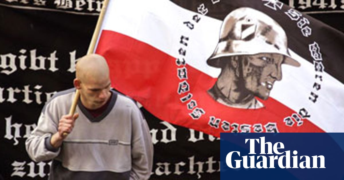 German neo-Nazis set for poll victory | World news | The Guardian