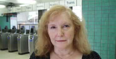 Jacqui Putnam