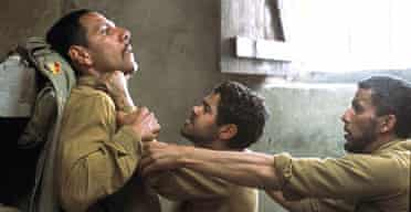 A still from the new French film Indigènes, which honours the forgotten north African heroes of the second world war.