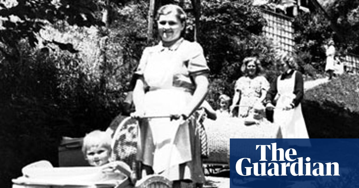 Victims of Hitler's plan for a master race   World news   The Guardian