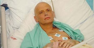Poisoned former KGB man dies in hospital | UK news | The ...