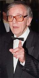Alan 'Fluff' Freeman