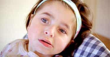 Ashley in 2000