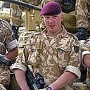 Lance Corporal Matty Hull