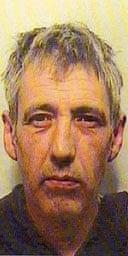 Robert Cottage, 49, of Colne, Lancashire.