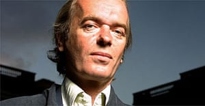 Martin Amis, novelist and writer