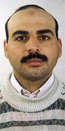 Osama Moustafa Hassan Nasr