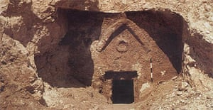 Talpiot tomb