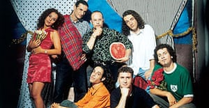 The Teapacks will represent Israel in Helsinki for the Eurovision 2007 finals.