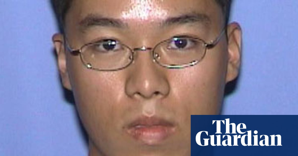 Family of Virginia Tech killer Cho Seung-hui were concerned about